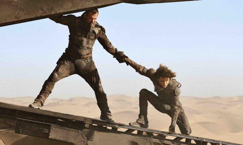 Beste Films 2021, Dune (2021)