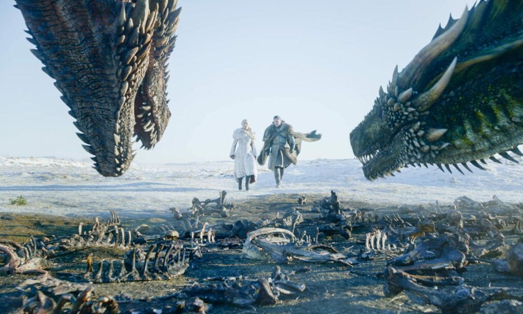House of the Dragon, HBO