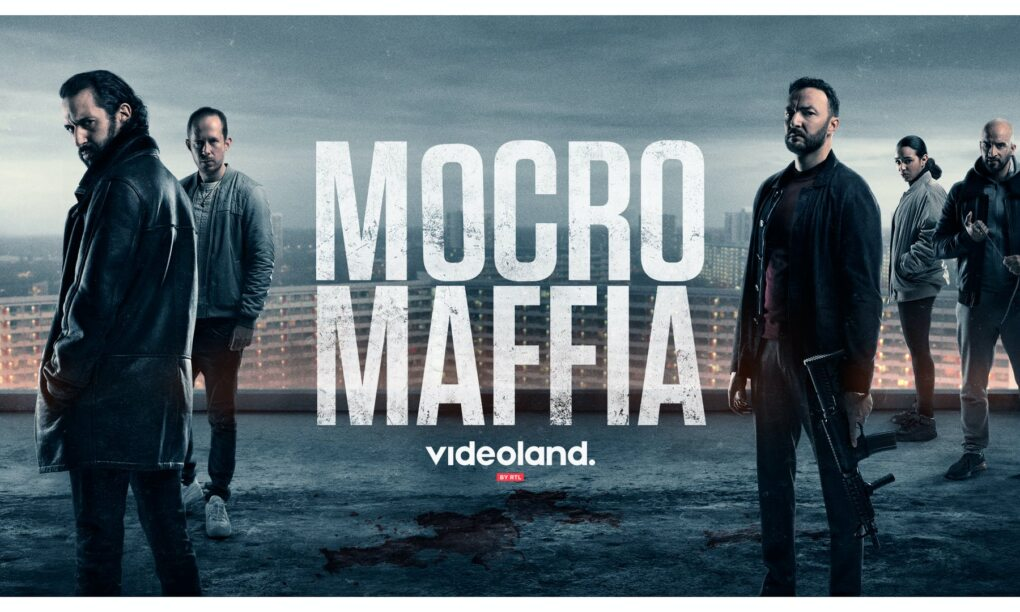 Mocro Maffia, Videoland