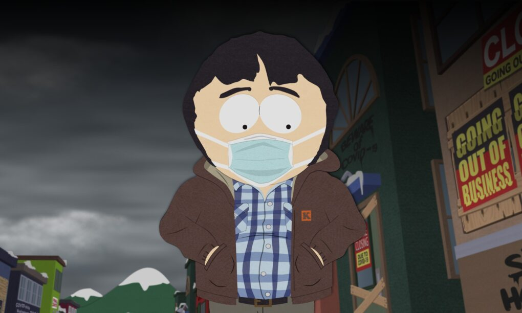 South Park, South ParQ The Vaccination Special, 2