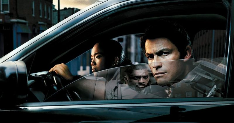 Beste Series op Videoland, The Wire