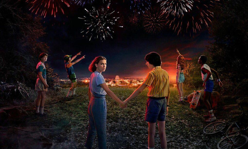 Stranger Things seizoen 4, Netflix