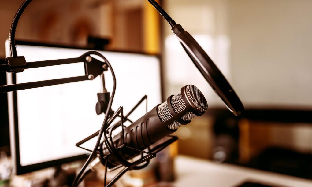 podcasts, geld, beleggen