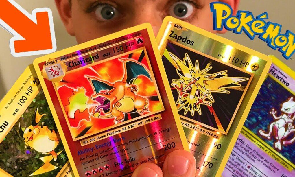 pokemon , duurste, kaarten
