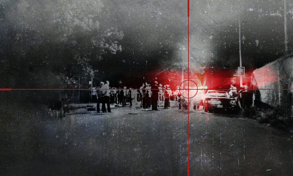 Sons of Sam, Netflix