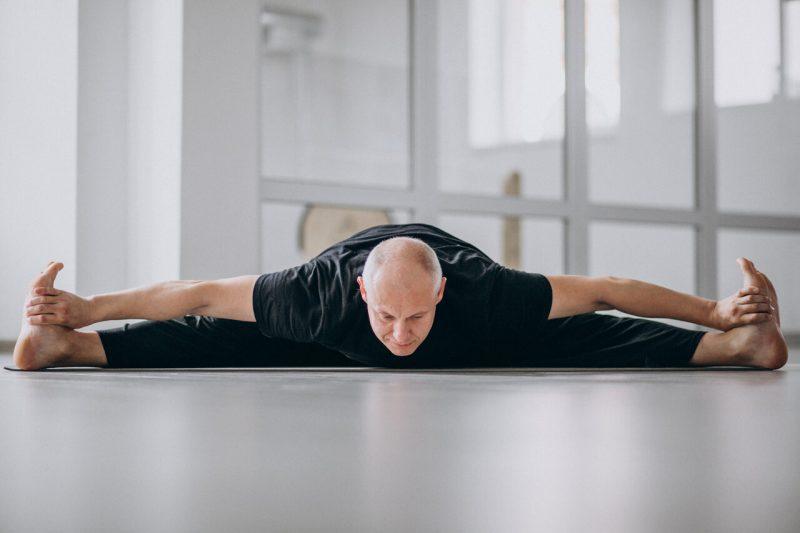 warming-up flexibiliteit