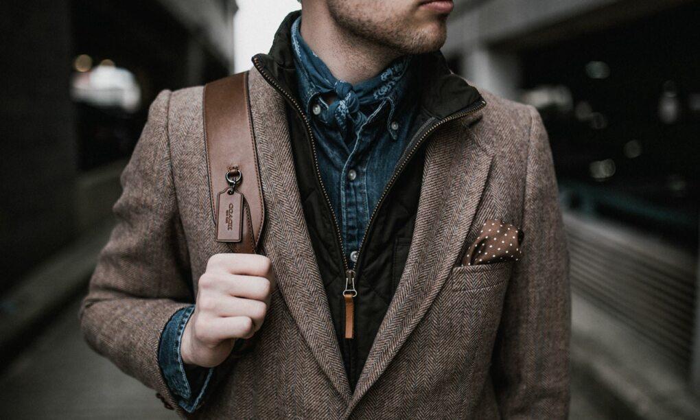 10 kledingtips om je als man stijlvol te kleden