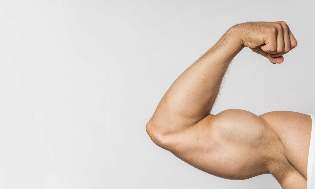 5 biceps oefeningen