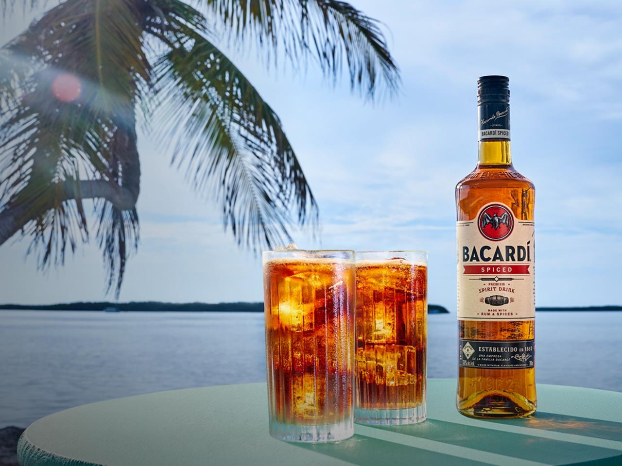 De 3 lekkerste rum cocktails voor warme zomerdagen 1