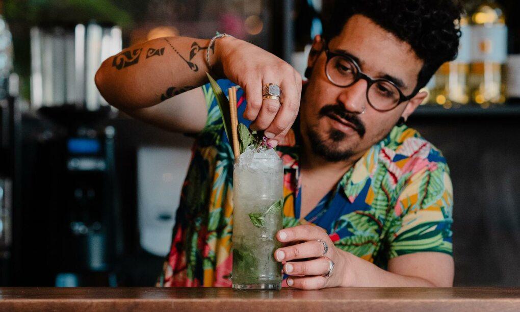De 3 lekkerste rum cocktails voor warme zomerdagen