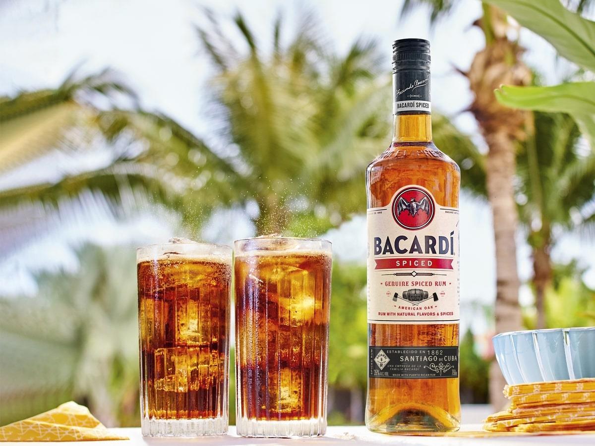 De 3 lekkerste rum cocktails voor warme zomerdagen 3