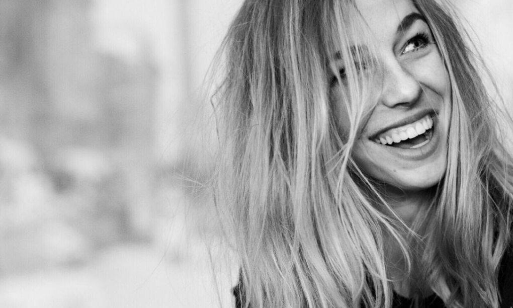 Oranjeleeuwin Jackie Groenen Instagram foto's