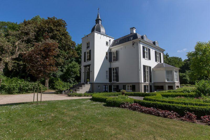 kasteel, funda 1