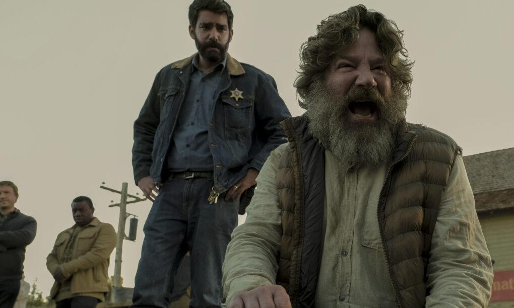 Netflix dropt trailer van angstaanjagende nieuwe 'Midnight Mass' serie