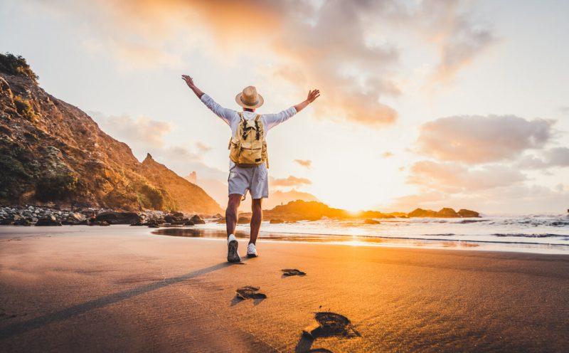 duurzamer reizen sustainable travel report 2021