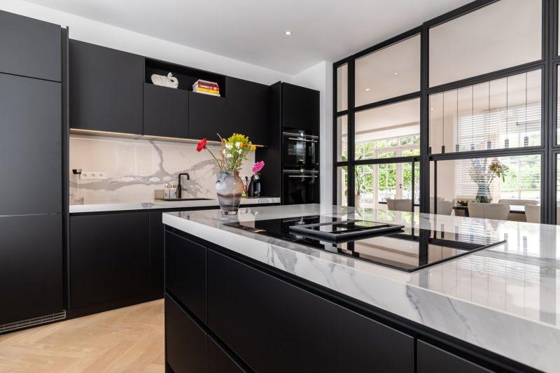 funda villa keuken