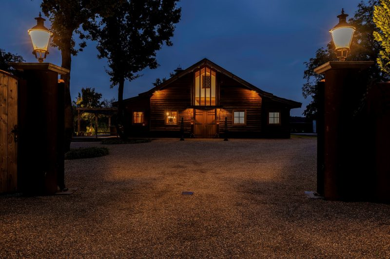 landhuis funda nacht