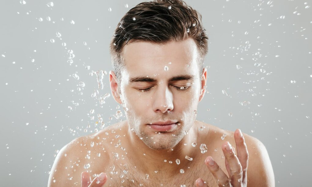 voordelen koud douchen