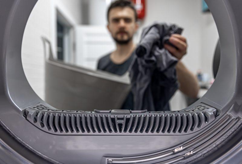 Kleding wassen algemene tips