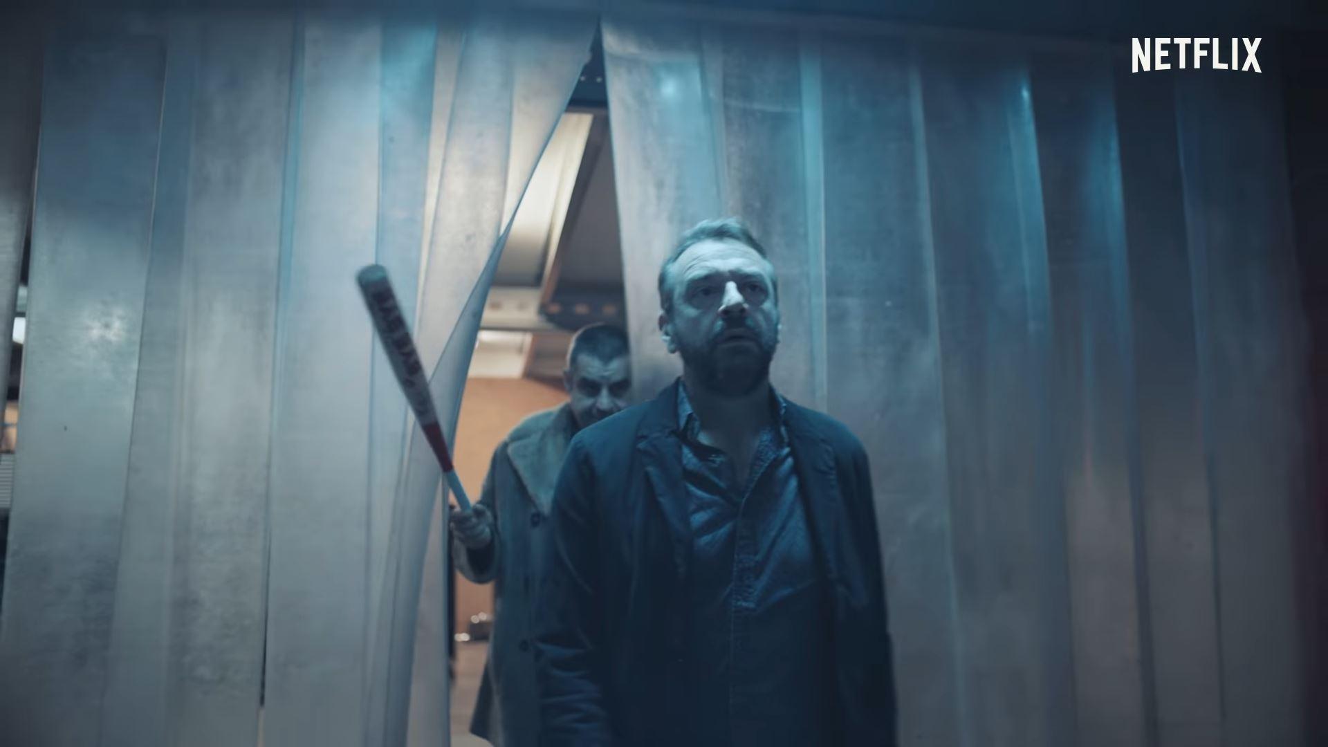 Releasedatum van Undercover seizoen 3 eindelijk door Netflix onthult