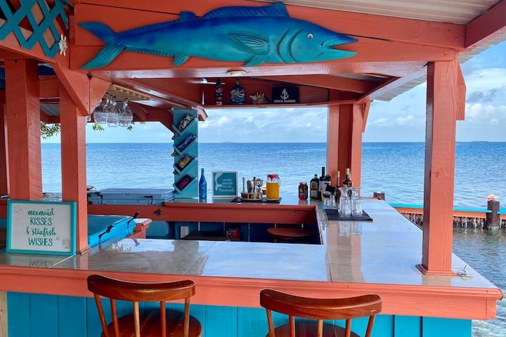airbnb prive eiland