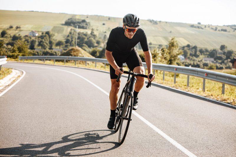 calorieen verbranden afvallen fietsen