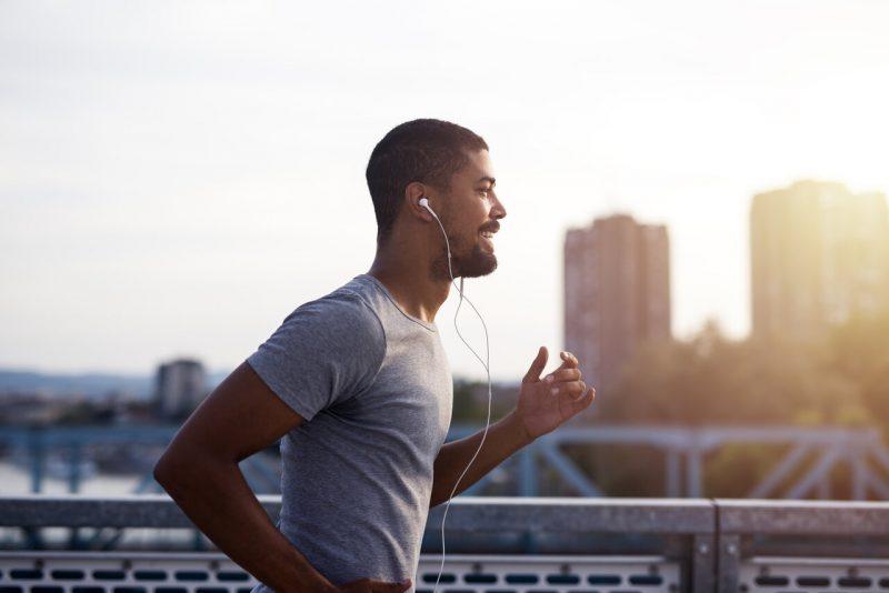 calorieen verbranden afvallen hardlopen