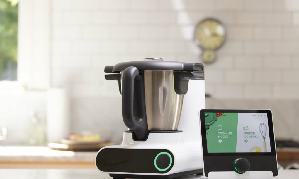 multo intelligent cooking system
