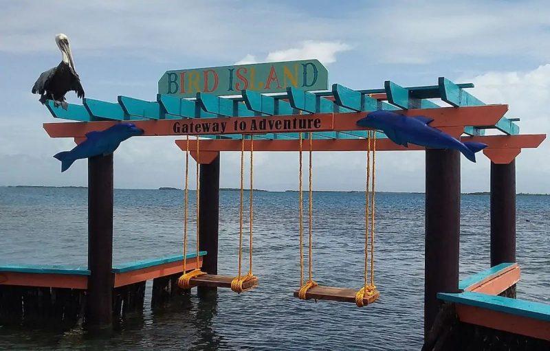 prive eiland airbnb