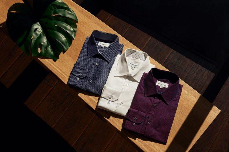 Heren overhemd kopen