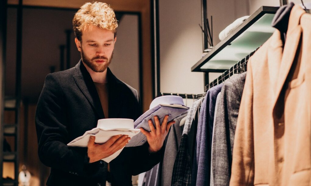 Heren overhemd kopen alles wat je moet weten