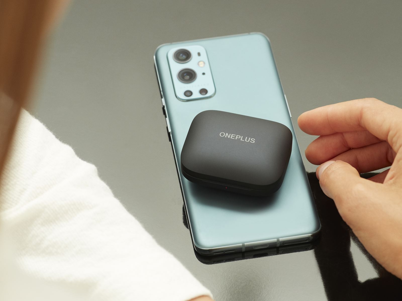 OnePlus maakt flinke comeback met Nord 2 Earbuds Pro 1