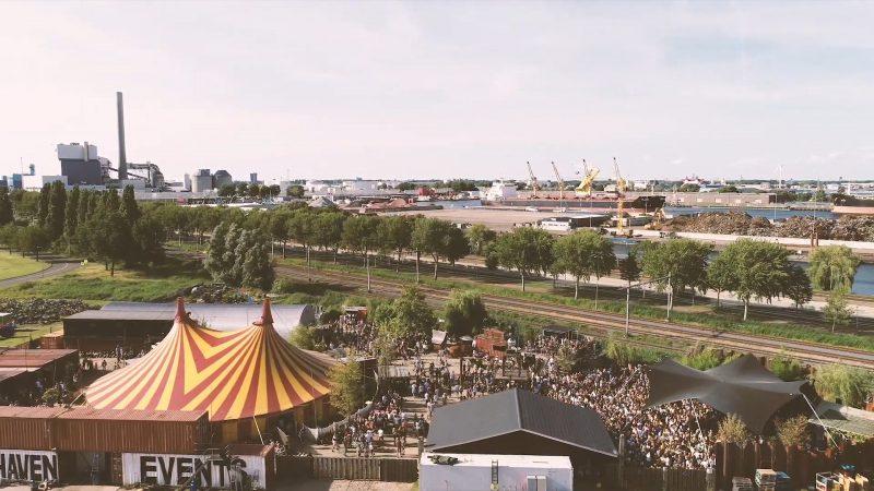 amsterdam dance event thuishaven