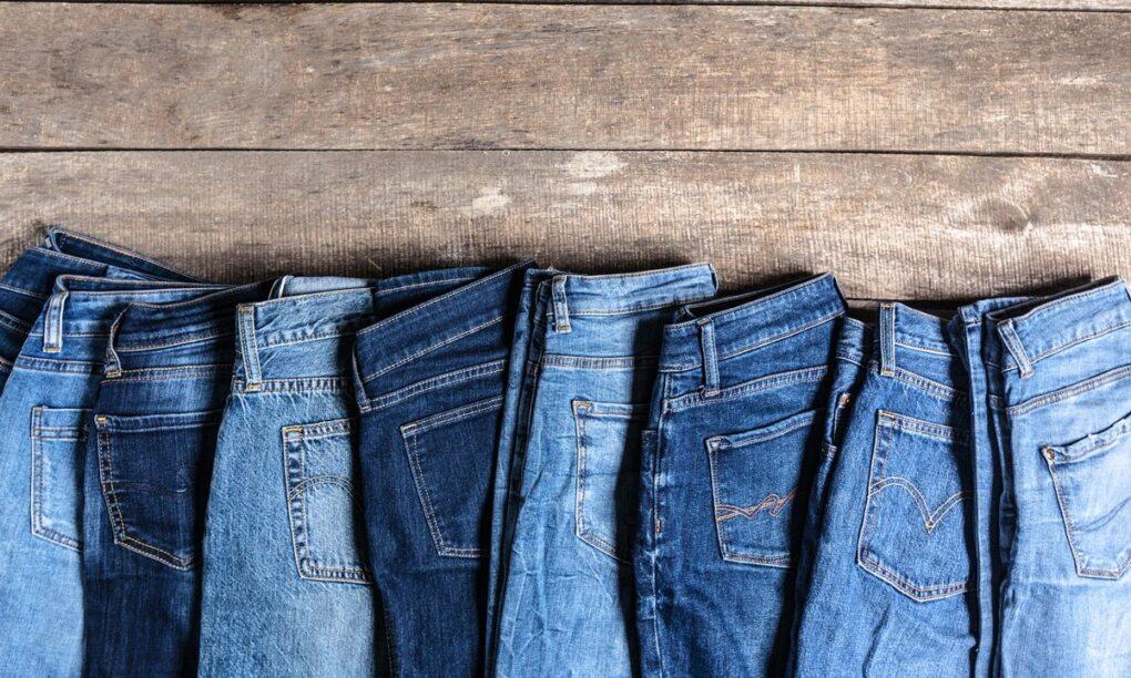 Heren jeans kopen