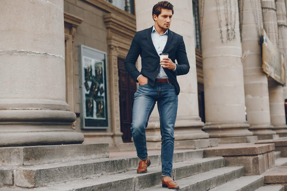 heren jeans kopen outfit