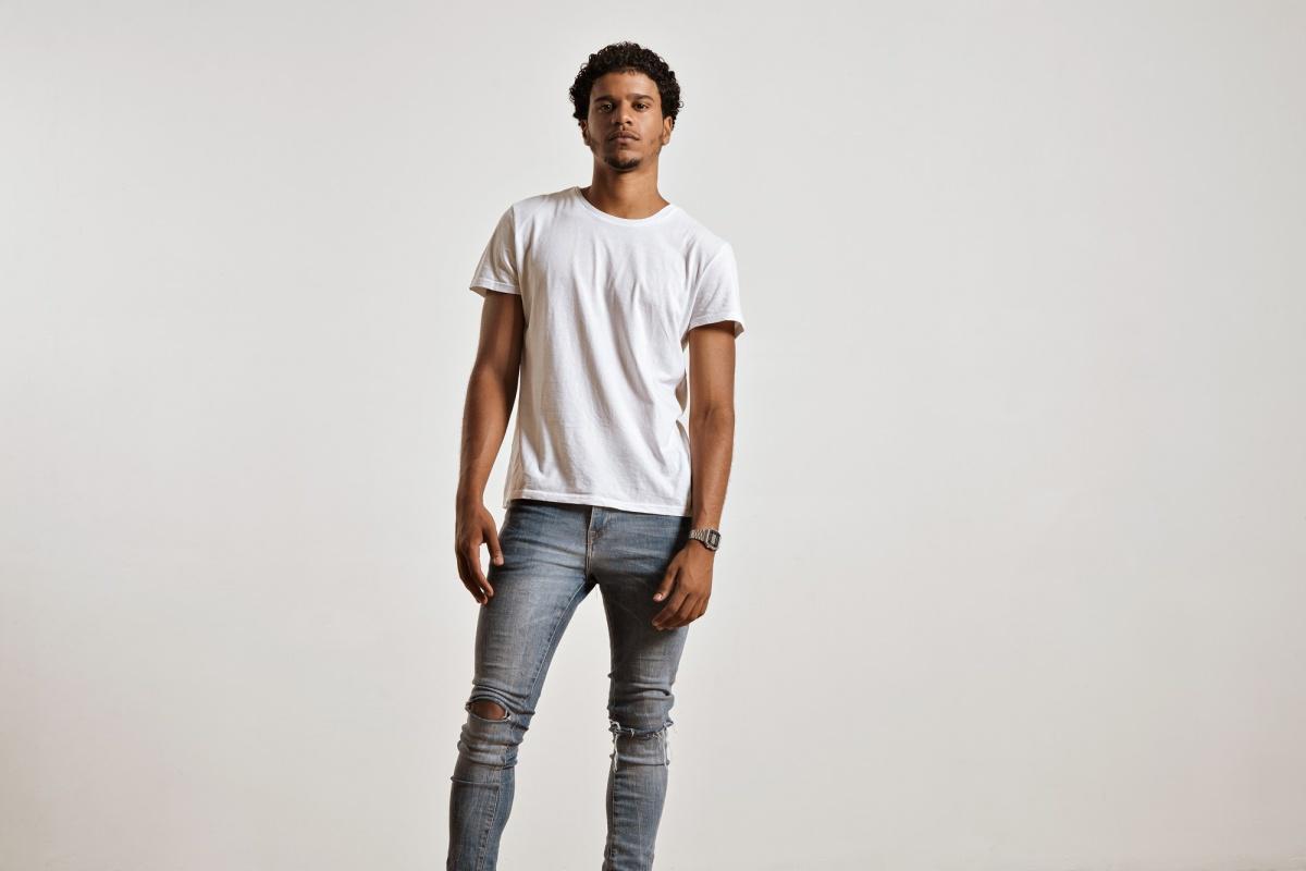 heren skinny jeans kopen