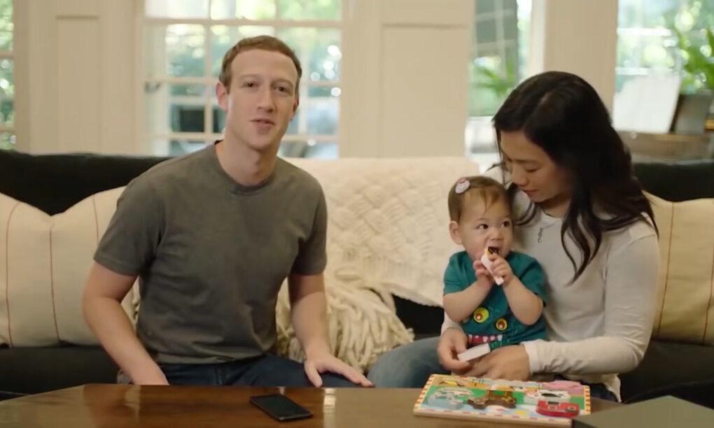 mark zuckerberg storing